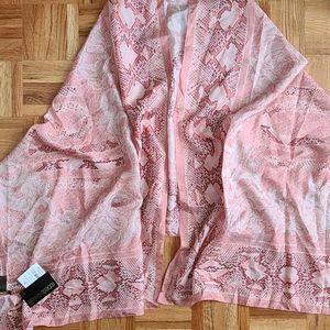 Roberto Cavalli shall silk big size new with tag